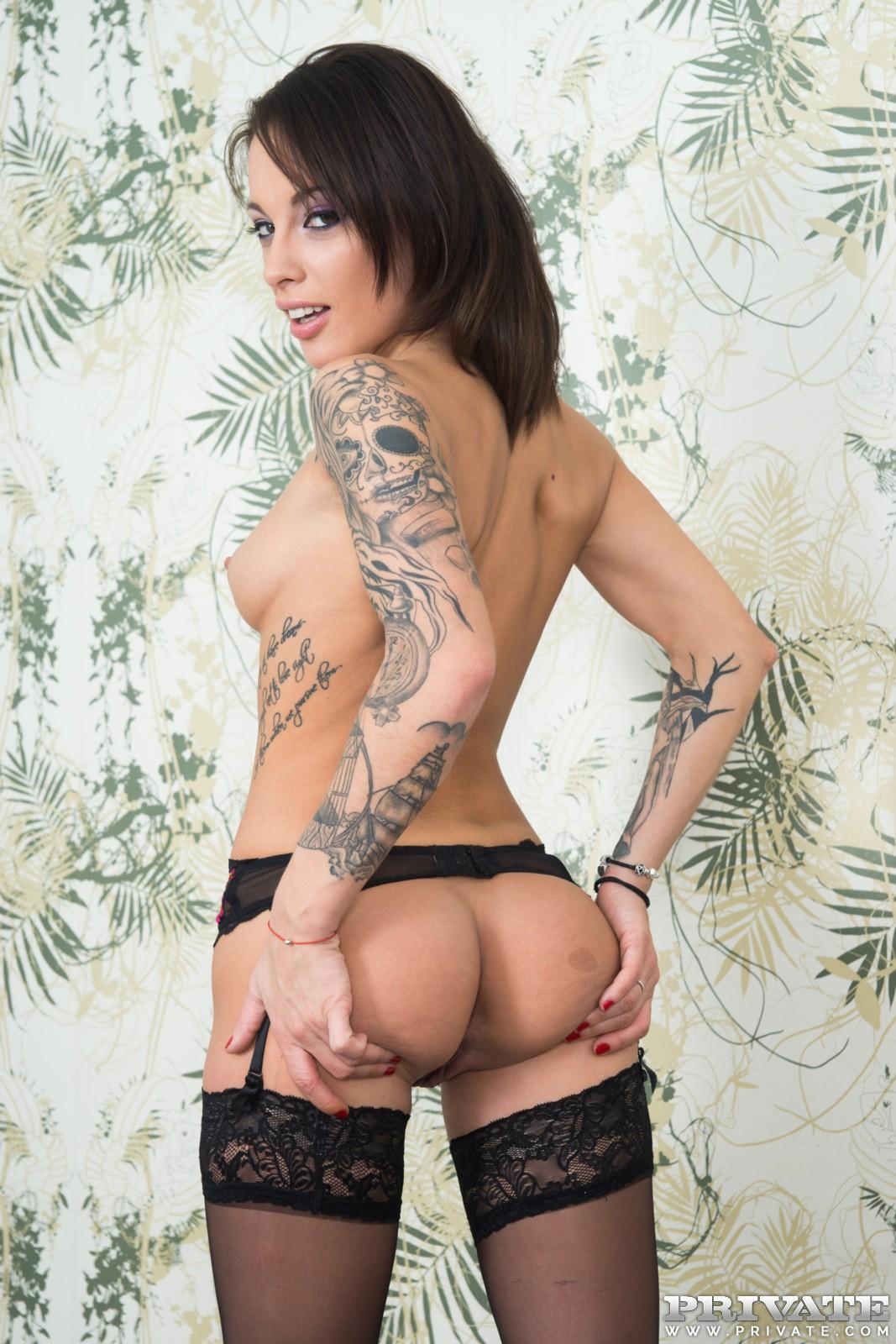 Valentina Nappi Anal Pov