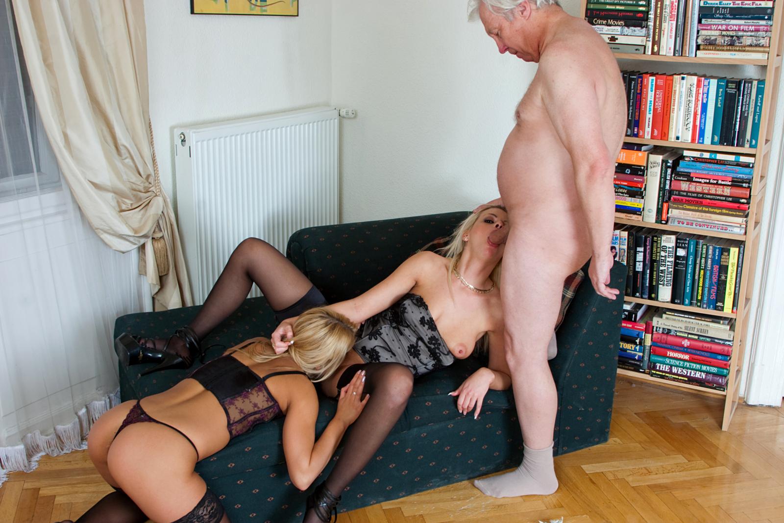 Старики с молодыми шлюхами порно, Порно видео со зрелыми мужчинами - секс молодых 3 фотография