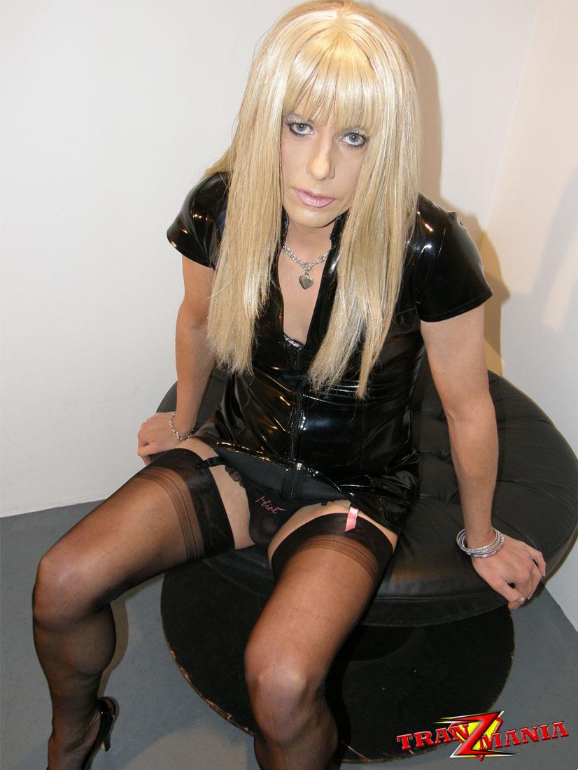 Hot transvestites